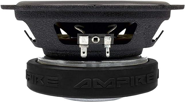 Ampire Bold 6 Subwoofer 250 Watt 16 5 Cm Elektronik