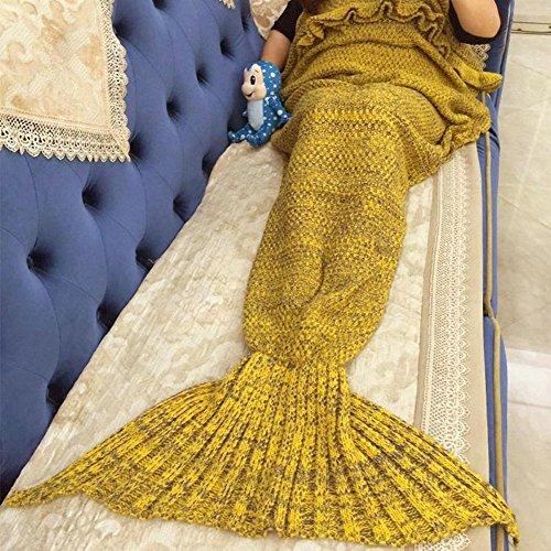 xiujanet-mermaid-blanket-adult-kids-knitted-sleeping-bag-sofa-falbala-mermaid-tail-bed-throw-blanket