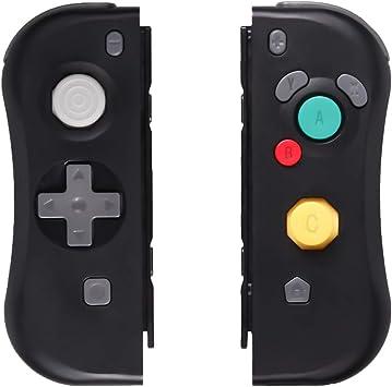 Mando inalámbrico Joy-con para Nintendo Switch, SADES Joy con (L-R ...