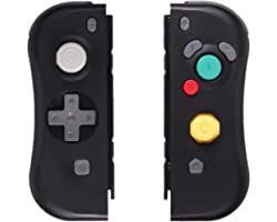 SADES Wireless Controller Replacement for Nintendo Switch, Wireless Controllers Compatible for Switch Joy Pad, Motion Control
