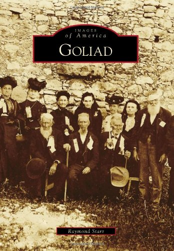 Download Goliad (Images of America) pdf