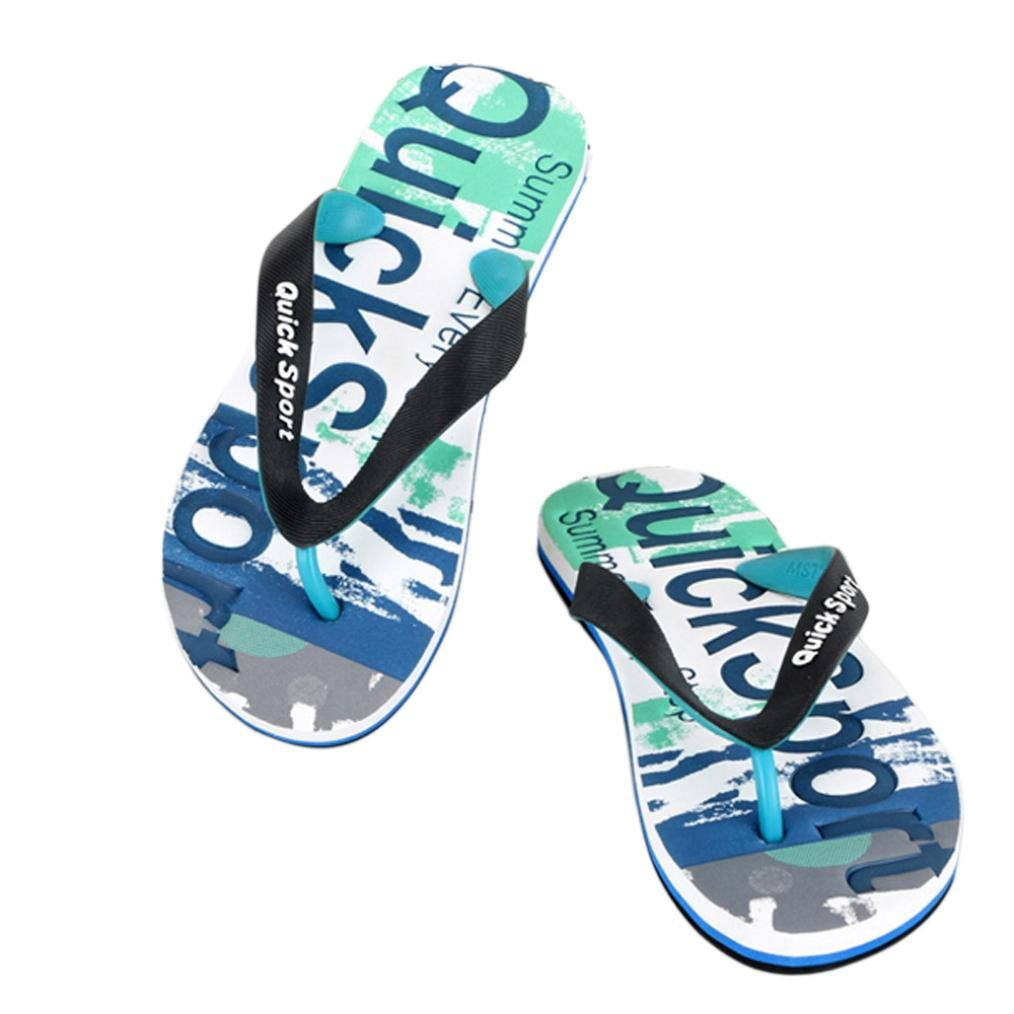 4317652ba29b64 AIMTOPPY Summer Sandals