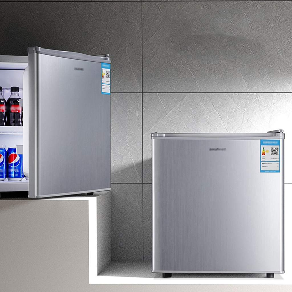refrigerador de una Puerta, Mini congelador, 50L, hogar de bajo ...