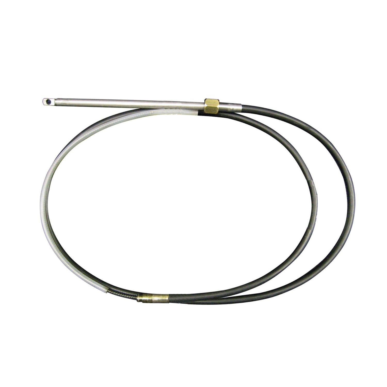品質が完璧 UFlex M66 9 Fast Connect Rotary Steering Cable Universal - M66X09   B000N9VOOO, B'Zカンパニー 786d08cc