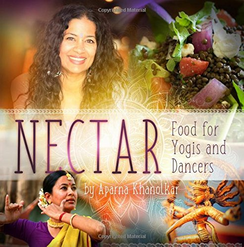 Nectar: Food for Yogis and - India Nectar