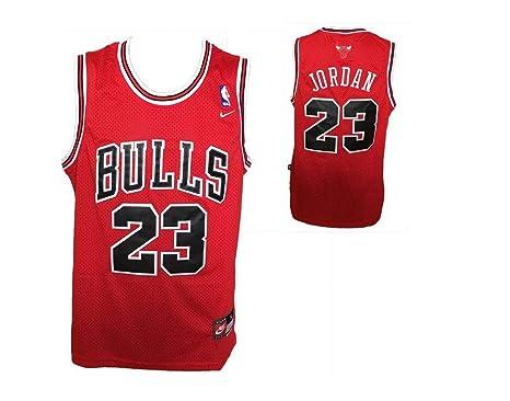 maglia chicago bulls michael jordan