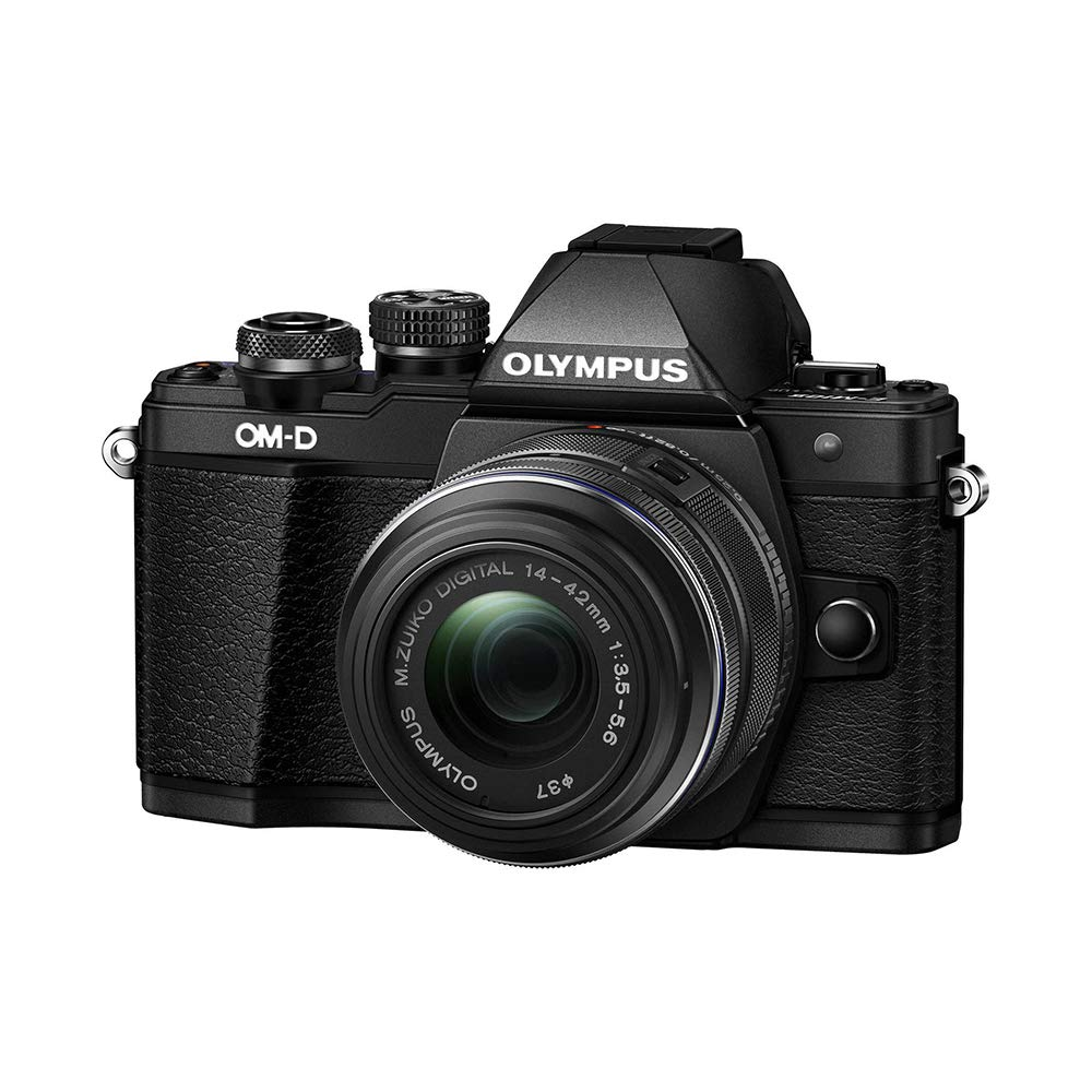 Best Olympus OM-D E-M10 Camera