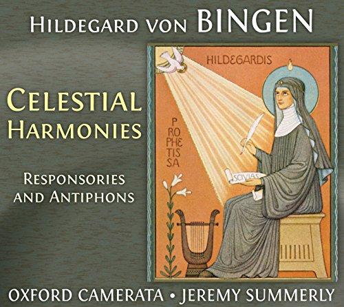 Hildegard Von Bingen: Celestia...