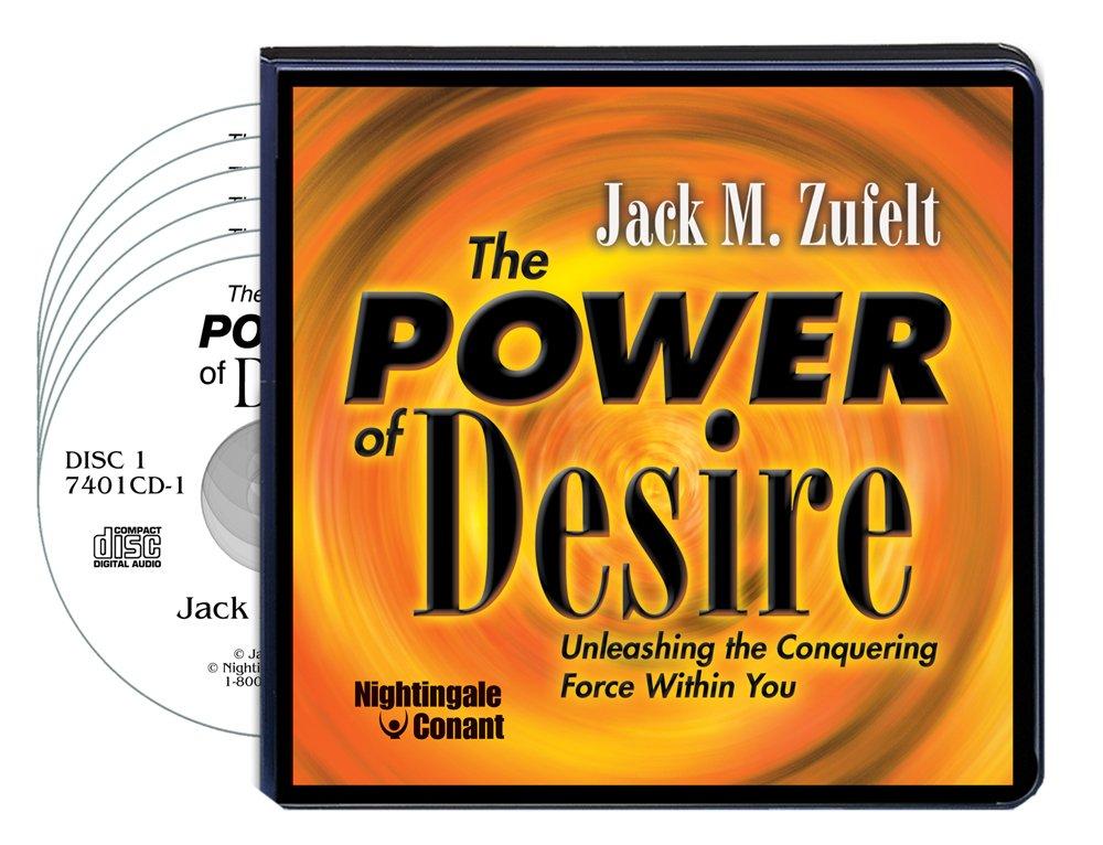 The Power of Desire (6 Compact Discs/Special Reports/Bonus Disc) PDF