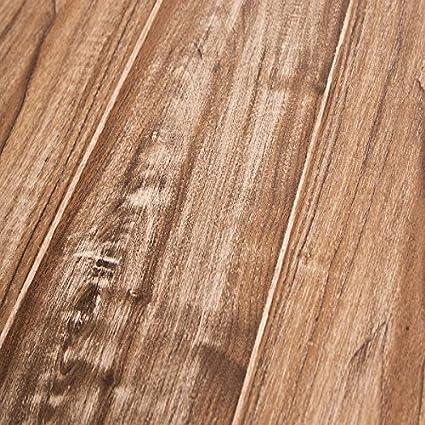Armstrong Coastal Living White Wash Walnut 12mm Laminate Flooring