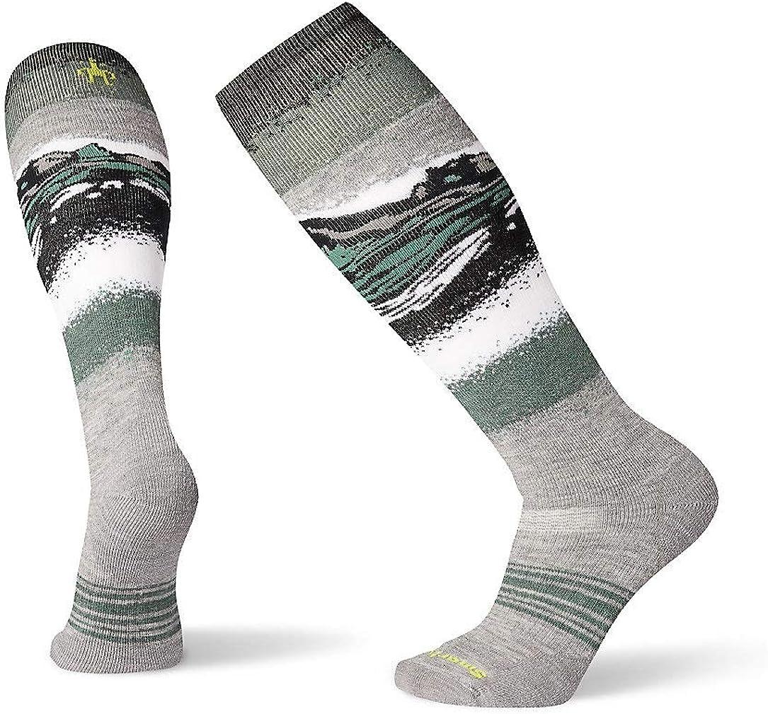 Men/'s Snow Medium Wool Performance Sock Smartwool PhD Outdoor Light Crew Socks