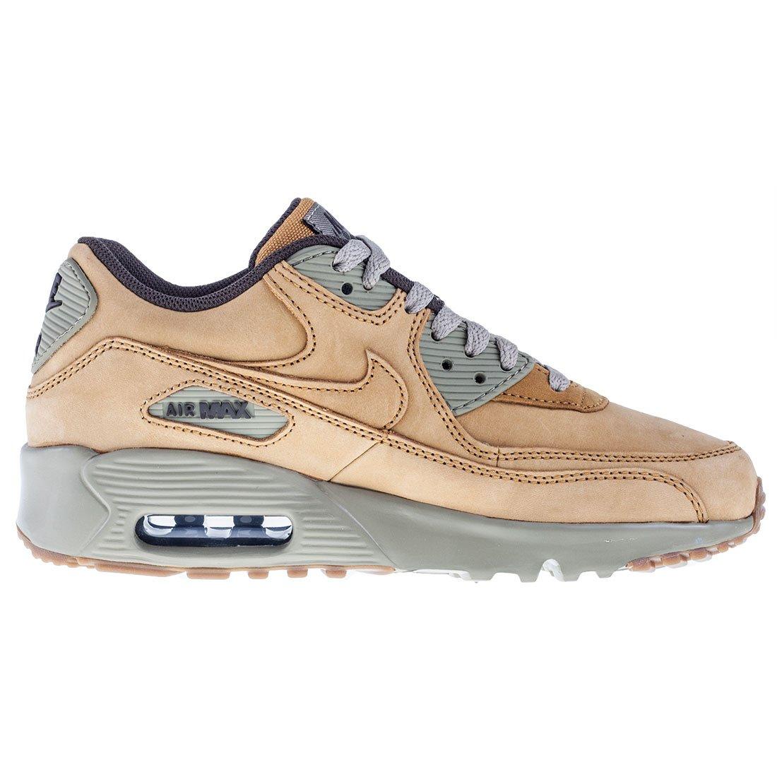 size 40 f5d23 45444 Nike Air Max 90 GS 943747-700, Baskets Mixte Enfant  Amazon.fr  Chaussures  et Sacs