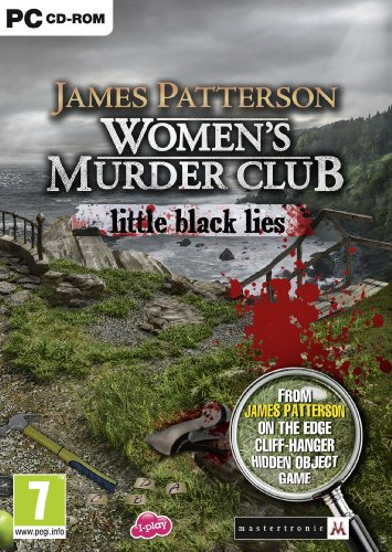 Women's Murder Club : Little Black Lies