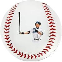 ローリングス(Rawlings) 野球 2019年 MLB メジャーリーグ 開幕戦 イチロー選手 記念ボール 記念球 3558-ICHIRO-OS19