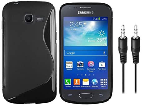 Samsung Galaxy Ace Duos S6802 Anti-Shock Proof High: Amazon