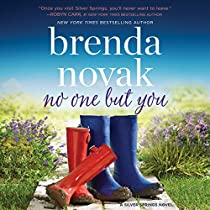 NO ONE BUT YOU: SILVER SPRINGS, BOOK 2