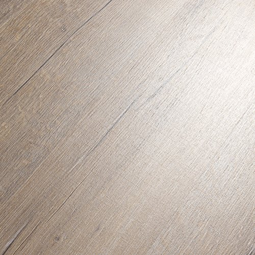 Kronoswiss Noblesse Rift Oak 8mm Laminate Flooring SAMPLE (Light Rustic Oak Laminate Floor)