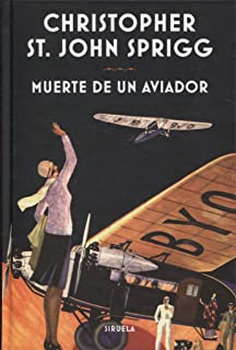 Muerte De Un Aviador (Libros del Tiempo)