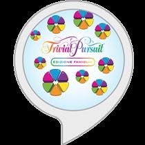 Trivial Pursuit Edizione Famiglia