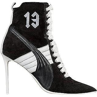 2188e8a33122 PUMA Women s x Rihanna Sneaker Booties