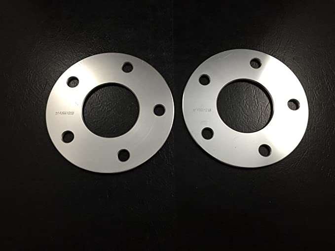 30MM WHEEL SPACERS 5X114.3 CB 64.1 WITH STUDS ATTACHED FOR ACURA