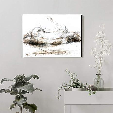 Nudo d\'arte stampa camera da letto parete arte | Etsy