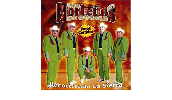 El Silla De Ruedas by Los Nortenos De Cosala on Amazon Music - Amazon.com