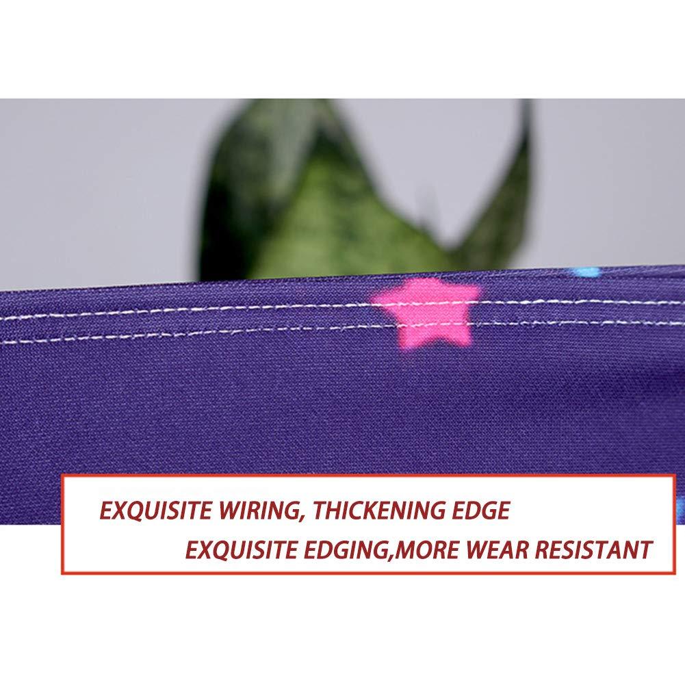 Resistente allUsura Lavabile BEIAKE Copri Bagagli per Bagagli da 18-32 Pollici Elastica Disegno A Farfalla 3D Parapolvere per Valigia