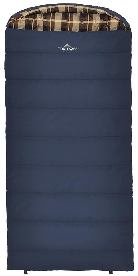 Teton Sports Celsius XL -18 C/0 F Saco de Dormir