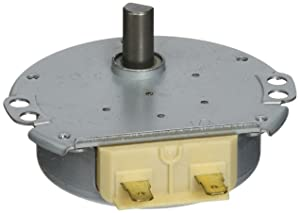 General Electric WB26X10233 Microwave Turntable Motor