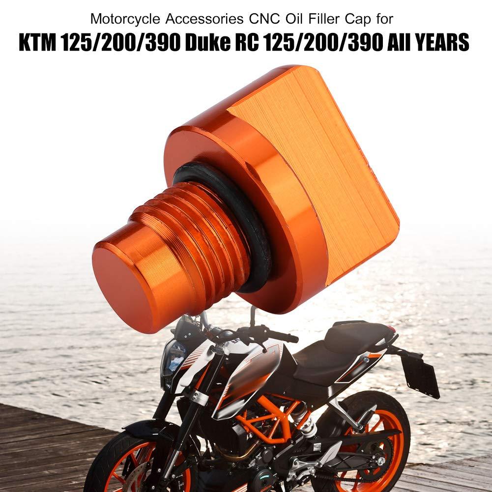KIMISS Tappo olio motore
