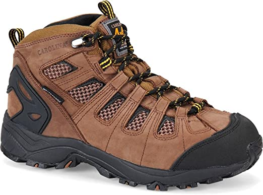 Composite Toe EH Hiking Shoes CA4525
