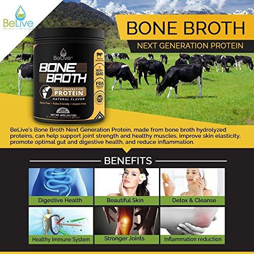 bone broth powder how to use