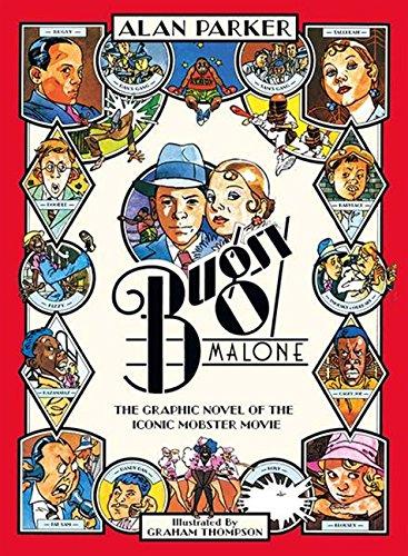 Bugsy Malone - Graphic Novel ebook