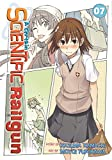 A Certain Scientific Railgun, Vol. 7