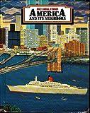 America and Its Neighbors, Cangemi, 0030018021