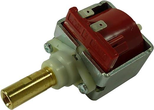 Bomba de agua para Miele CVA 620/620/2 – Cafetera automática), 1 ...