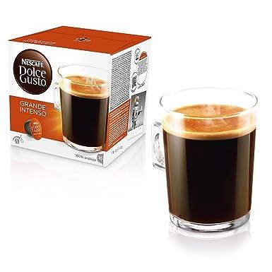 Nestlé Nescafe Dolce Gusto - Cafetera con diseño de granos ...