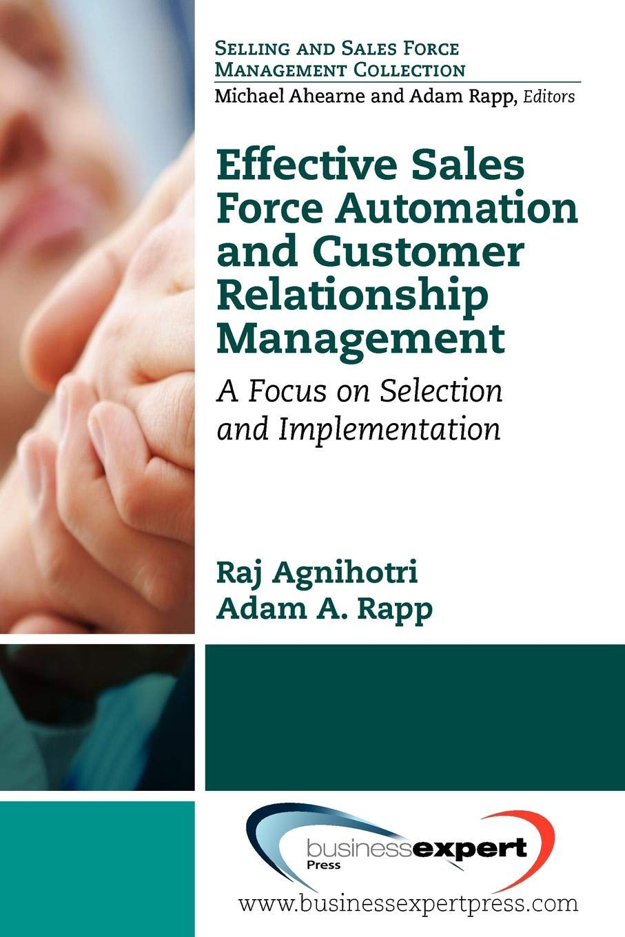 Effective Sales Force Automation and Customer Relationship