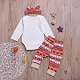 Xmas gift Baby Girls Boys Clothes My 1st