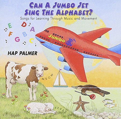 Can A Jumbo Jet Sing The Alphabet?