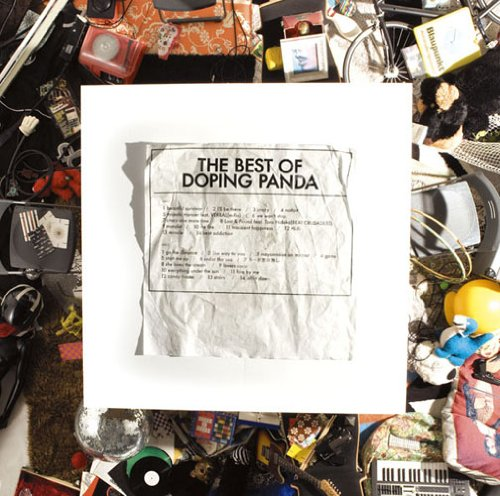 Amazon | THE BEST OF DOPING PA...