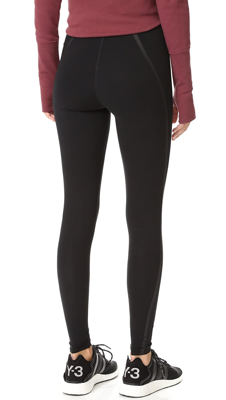 SPANX Womens Every Wear Mesh Contour Leggings