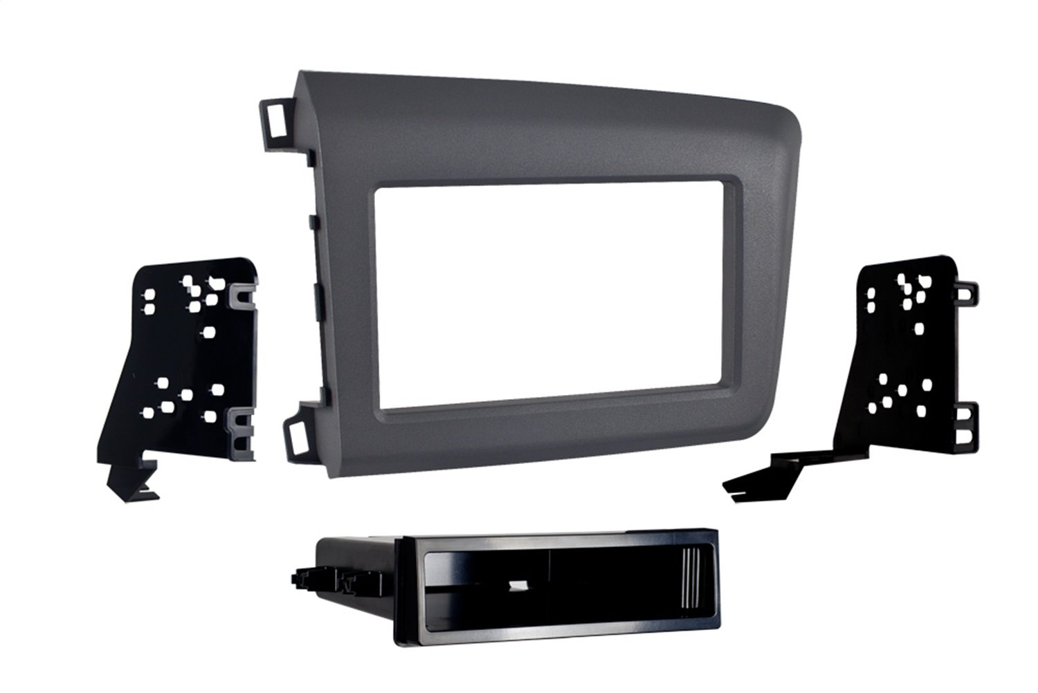 Metra 99-7881G Single DIN In-Dash Installation Kit for 2012 Honda Civics