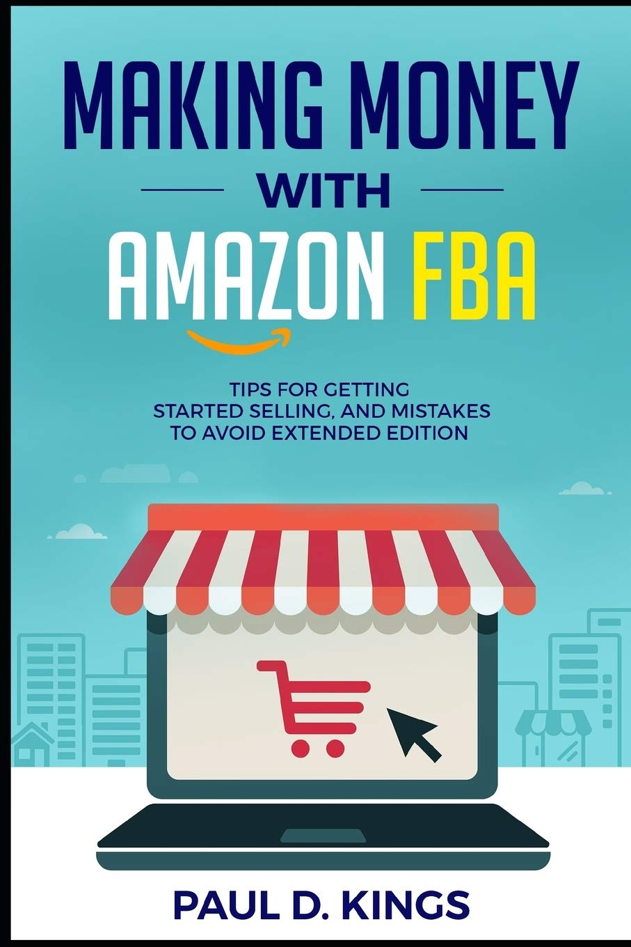 can you make money on amazon fba