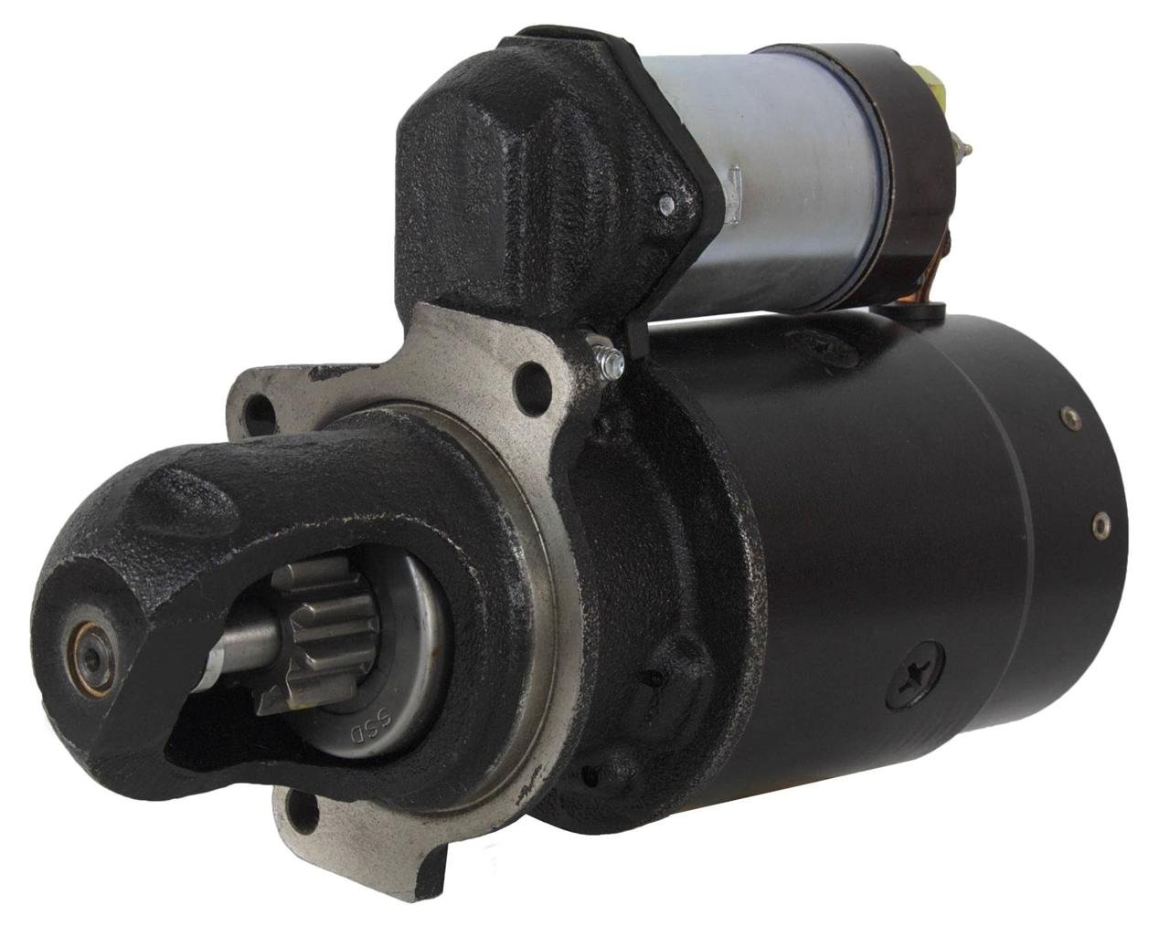 Amazon com: NEW STARTER MOTOR FITS TELEDYNE WISCONSIN ENGINE