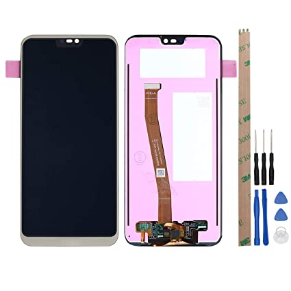 Amazon com: HYYT for Huawei P20 Lite/nova 3E LCD Digitizer