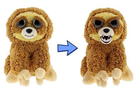 Amazon Com Feisty Pets Lightning Bolt Lenny 8 5 Plush Stuffed