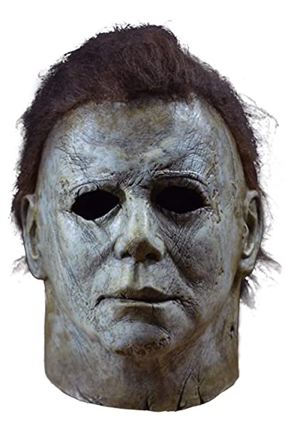 Amazon.com Trick or Treat 2018 Halloween Michael Myers Mask