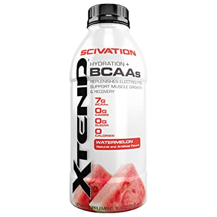 Scivation Xtend RTD Watermelon - 500 ml